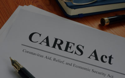 The CARES Act & Student Loans